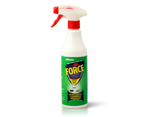 Chrysamed Force 500 ML