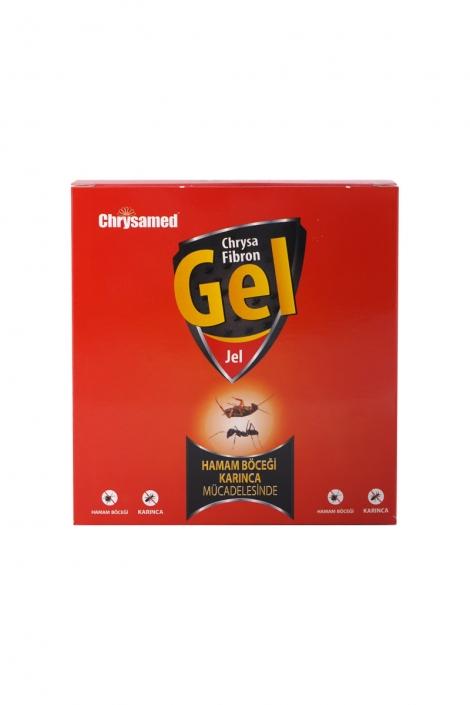 Chrysamed Fibron Gel Package 35gr