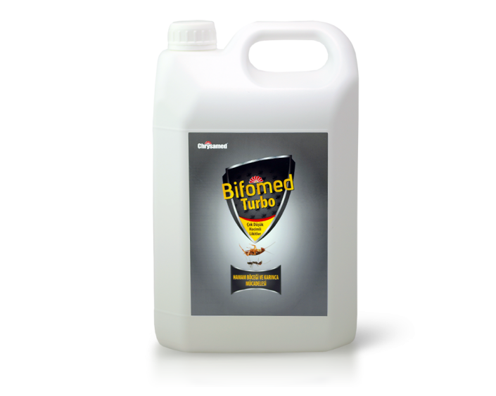 Bifomed Turbo Insecticide 2 lt.