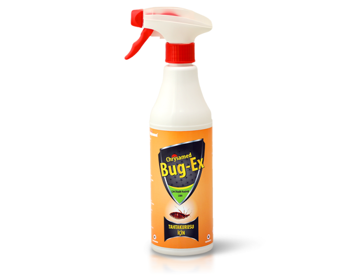 Chrysamed Bug-Ex 500ml.
