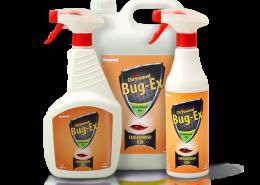 Chrysamed Bug-Ex Tahtakurusu Böcek İlacı