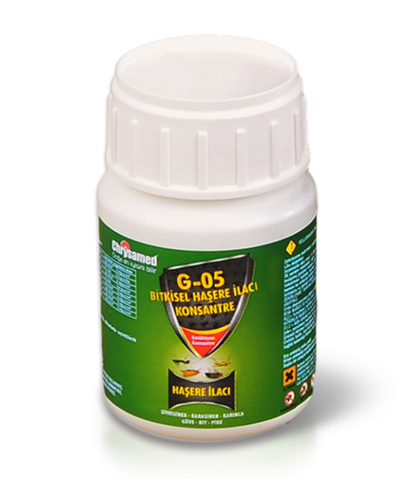 G-05 Pro Concentrated Insecticide 100 ml
