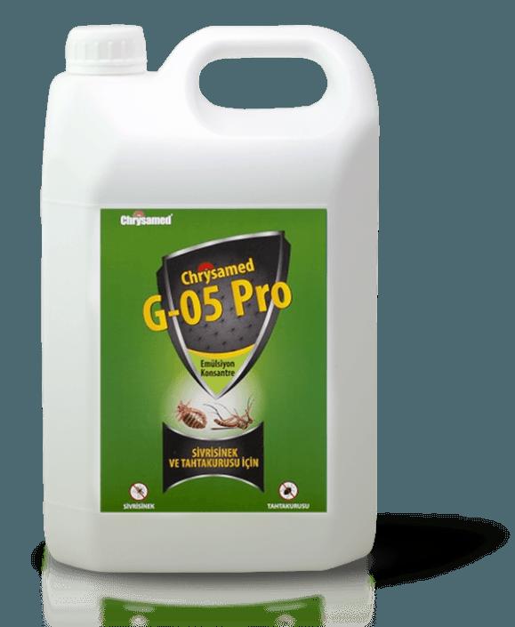 G-05 Pro 5 Litre Konsantre