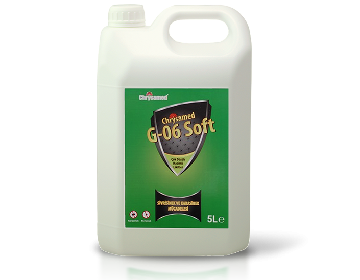 G-06 Soft Insecticide 5lt.