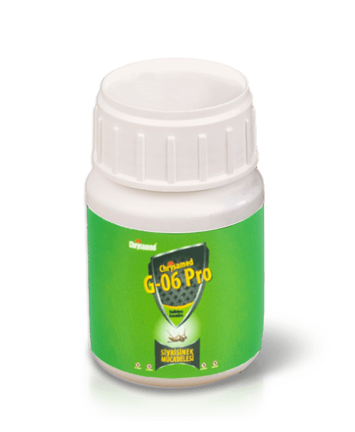 Chrysamed G-06 Concentrate Insecticide Against Mosquito 100ml