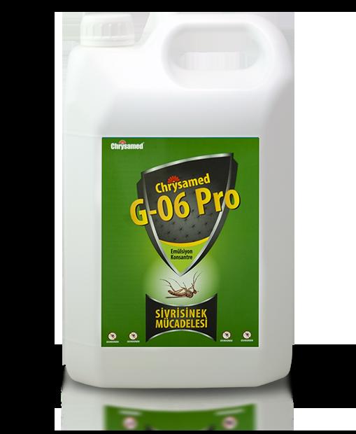 Chrysamed G06 Pro Konsantre 5lt