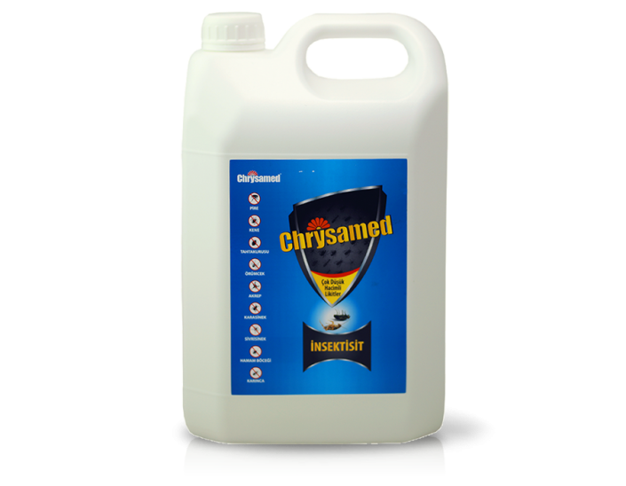 Chrysamed Insecticide 2.5 Liter