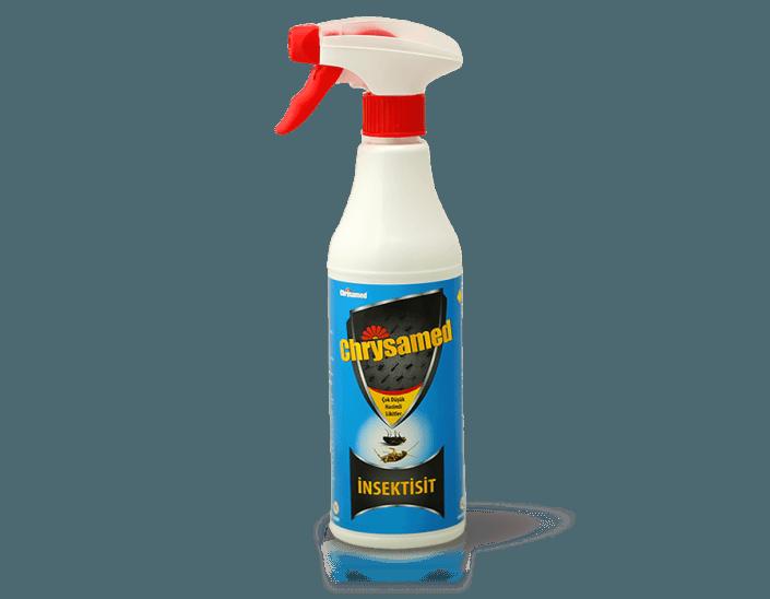 Chrysamed İnsektisit 500ml Böcek İlacı