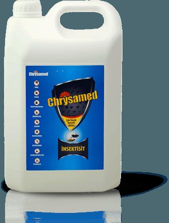 Chrysamed İnsektisit 5 Litre