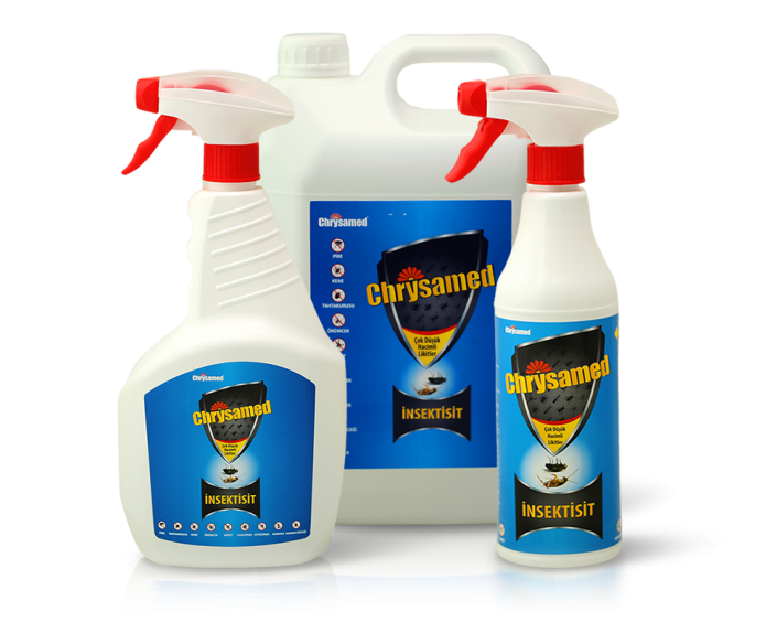 Chrysamed Insecticide