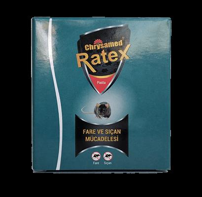 Ratex Hazır Blok Pasta